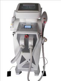 Trung Quốc IPL +RF +YAG Laser Multifunction Beauty Equipment nhà phân phối