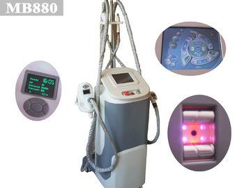 Trung Quốc Vacuum Roller &RF & Infrared Body Slimming Machine nhà phân phối