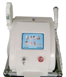 Trung Quốc Elight + Bipolar RF Hair Removal Machine with whiten body skin nhà phân phối