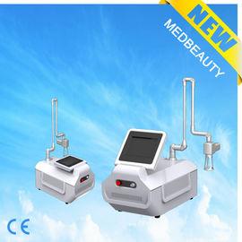 Trung Quốc Portable GlassTube Co2 Fractional Laser nhà phân phối