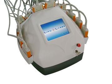 Trung Quốc Diode Laser Slimming Lipolysis Equipment SlimLipo , laser liposuction machine nhà phân phối